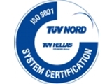 TUV hellas iso9001 new